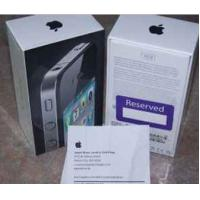 China 60% discount !!! Factory Unlocked iphone 4 32GB wholesale