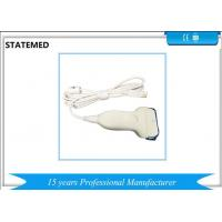 China 80 Element Pocket Handheld Portable Ultrasound Scanner With Ipad / Mobile Phone wholesale