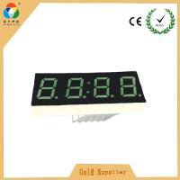 China Wholesales price 0.39 inch 4 four digits led seven segment display wholesale