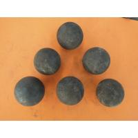 China High Hardness Unbreakable B2 grinding balls for ball mill , DIA 20mm-40mm wholesale