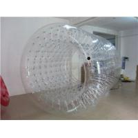 China Cold - Resistent with EN 71 Certification Inflatable Water Walking Ball / Roller Ball wholesale