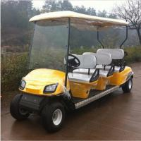China 6 seater electric golf cart wholesale