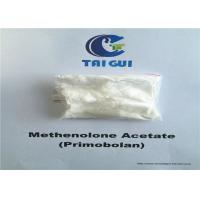 China Methenolone Acetate Primobolan Female Cutting Cycle Oral Weight Loss Steroid Powder wholesale