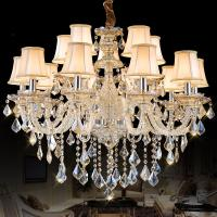 Luxury Chandelier Light For Indoor Home Lighting Bedroom