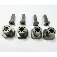 Custom Nitrided Precision Mould Parts Mold Cavity Set Parallelism 0.01mm