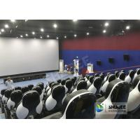 China Motion 6D Movie Theater wholesale