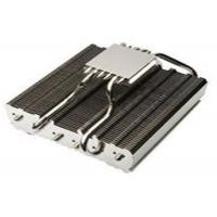 China CPU Cooling LED Light Copper Pipe Heat Sink Anodized Treatment Stacked Heatsink wholesale