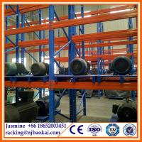 China Ten-years Quality Assurance heavy duty pallet rack wholesale