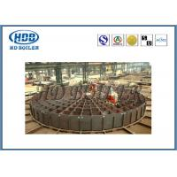 China Regenerative Rotary Air Preheater / Gas Air Heat Exchanger Heating Elements wholesale