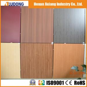 China RoHS Internal Decoration AA3003 1000mm Solid Aluminium Sheet wholesale