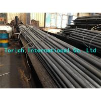 China Precision Steel Tubes GOST9567 10 20 35 45 40X 30ХГСА Alloy Steel Tubes wholesale
