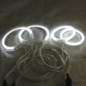 China CCFL Angel Eyes for MAZDA 6 LED CCFLAngel Eyes headlight Halo Ring Halo Light for Mazda6 wholesale