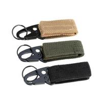 China Tactical Nylon Sewing Adjustable Straps Military Webbing Backpacks Outdoor Belt Strap on sale