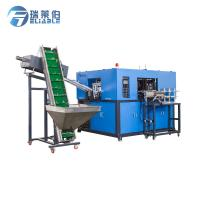 Quality Customized Mineral Water Bottle Making Machine 1.25 L Max Container Volume for sale