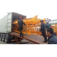 China QTZ63 TC5013 Tower Crane Peng Cheng Brand with remote control and all spare parts and aftersale service top quality wholesale