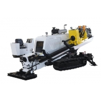 China DTH Hole 45T-A/ 16500N·M Horizontal Directional Drilling Rigs wholesale
