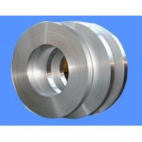 China 17-4PH / 17-7PH Stainless Steel Strip , Stainless Steel Coils With Mirror Roll Self Adhesive wholesale