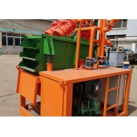 Quality Wear Resistant 6㎥ Volume Drilling HDD Mud Recycling System for sale