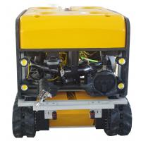 China Underwater Multi-function Working ROV,underwater cutting,underwater inspection and salvage VVL-1300A-8T wholesale