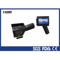 China High Speed Automatic Handheld Expiry Date Printing Machine For Bottle / Box wholesale