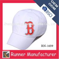China wholesale baseball cap hats wholesale