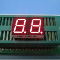 China Dual Digit 0.39 Inch 7- Segment Led Display For Home Applications wholesale