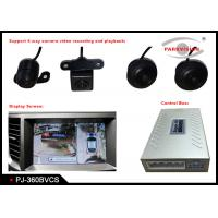 China 360 Degree Bird Around Multi View Camera With Electronic Rolling Shutter wholesale