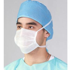 China Automatic Surgical Nonwoven Bandage Lace up Face Mask Making Machine wholesale