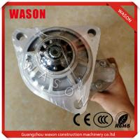 China Mistubishi Type Diesel Engine Starter Motor 0230001031 ,  Replace Starter Motor on sale