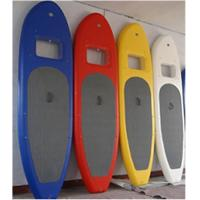 China Commercial SUP Inflatable Paddle Boards Inflatable Fishing Sup Abrasion - Proof wholesale