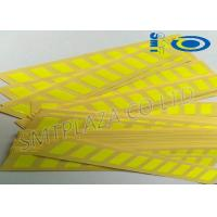 China Yellow Color SMT Spare Parts For Fuji NXT V12 Head IPS Sheet  PS03562 2MGKHA035 wholesale
