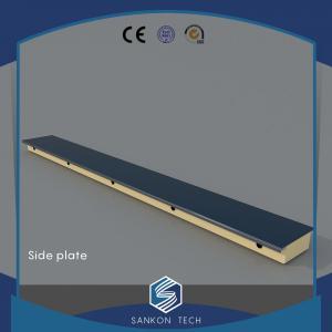 China Side Plate AAC Block Making Machine wholesale