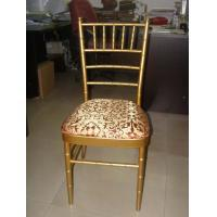 China banquet stackable chair wholesale