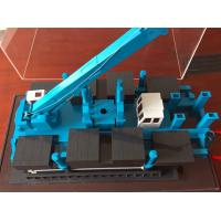 China Mini Pile Driving Equipment For Building Construction Multiple Function wholesale