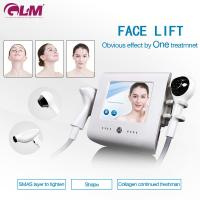 Buy cheap Thermal Vacuum RF Cooling Slimming Beauty Equipment For Face Lifting / Body Slimming from wholesalers