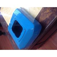 China 1 cylinder engine water tank blue color for CIXI R170 R175 R180 wholesale
