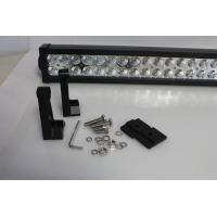 "Quality Hot sale 300w car led light bar, double row off road led light bars, 12v 24v 54"" for sale"