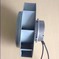 China Durable EC Motor Fan Air Blower Fan For Air Source Heat Pumps wholesale