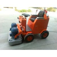 Quality Marble Floor Polisher Concrete Floor Grinder With Powerful Motor And Save Labor for sale