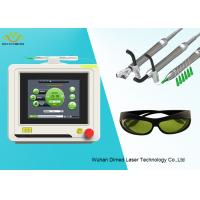 China Portable Surgical Diode Dental Laser Machine For Soft Tissue Laser Treatment wholesale
