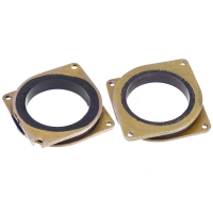 China 60 Stepper Motor 79mm*79mm 3D Printer Shock Absorber Weight 31g wholesale