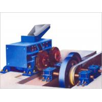 China Double Roller Crusher -The Great Limestone Small Size Reducer on sale