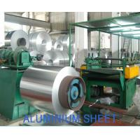 Buy cheap Low Melting Point Rolled Aluminum Sheet Wear Resisting Corrosion Resisting from wholesalers