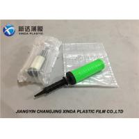 China PA / PE Inflatable Air Column Bag Packaging For Protecting Wine wholesale