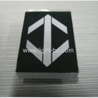 China 1.5 Inch Arrow Display Signs Stable Performance Ultra Red 70mcd - 80mcd wholesale
