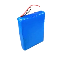 China Deep Cycle 480Wh 24V 20Ah Lithium Ion Battery Pack wholesale