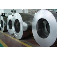 China SS 430 Cold Rolled Stainless Steel Strapping For Battery Welding wholesale