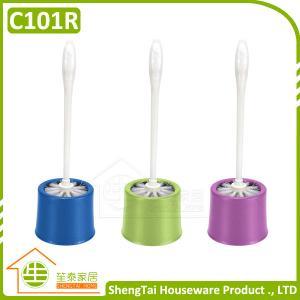 Latest Style Disposable Toilet Brush