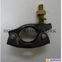 China BS Standard EN74 forged swivel coupler For Connecting Steel Pipe 48.3mm x 48.3mm wholesale