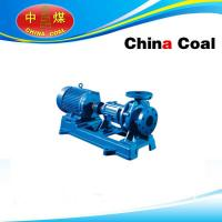 China IS series single stage centrifugal pump on sale